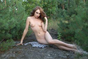 Фото бесплатно богиня, Жанна, обнаженная девушка