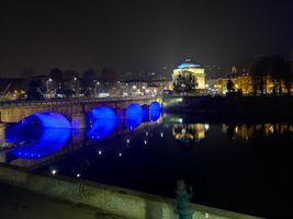 Photo free Turin, Italy, city