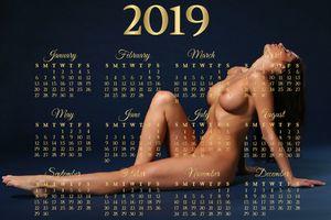Фото бесплатно модель, брюнетка, голая