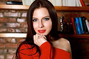 Бесплатные фото Nicki Raye,сексуальная девушка,beauty,сексуальная,молодая,богиня,киска