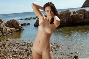 Фото бесплатно Rosalin E, красота, голые