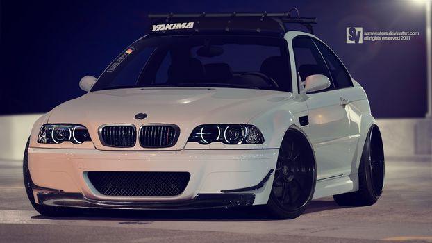 Бесплатные фото e46,bmw,купе,e-46,bmw m3,автомобиль,белые автомобили