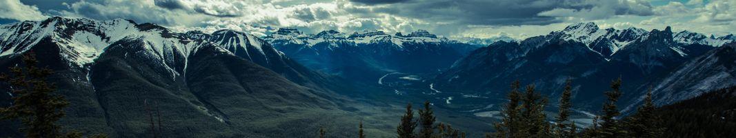 Фото бесплатно несколько, тройной, горы