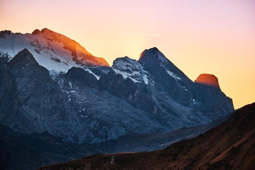 Photo free Rocks, Mountains, Sunbeam