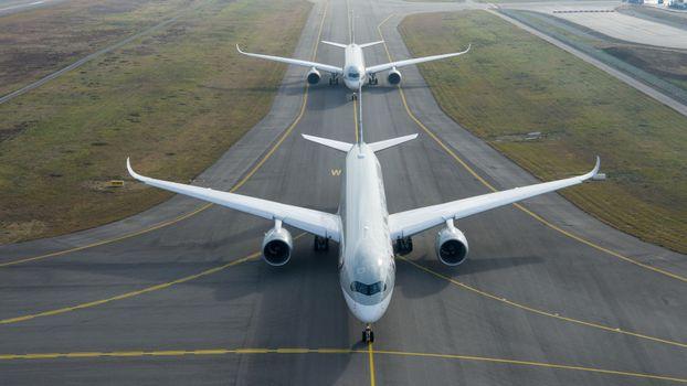 Photo free aircraft, airport, aviation