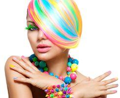 The photo style beads large sizes