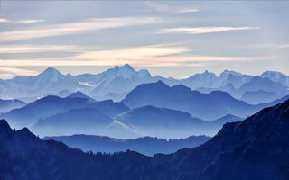 Фото бесплатно природа, ultrahd, лес