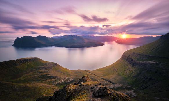 Исландия прекрасна · бесплатное фото