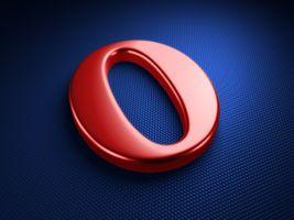 Фото бесплатно браузер, опера, логотип