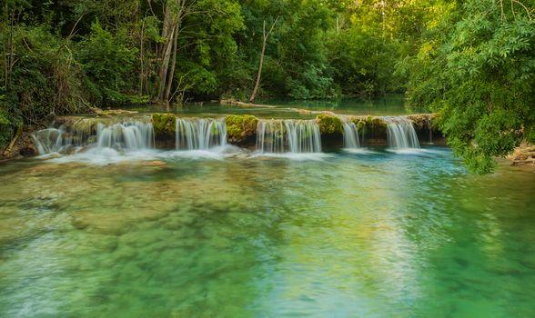 Фото бесплатно Valle de Mena, Spain, река
