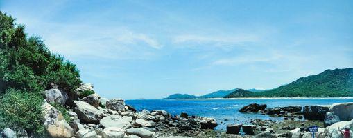 Бесплатные фото пейзаж,воды,небо,природа,море,берег,дерево