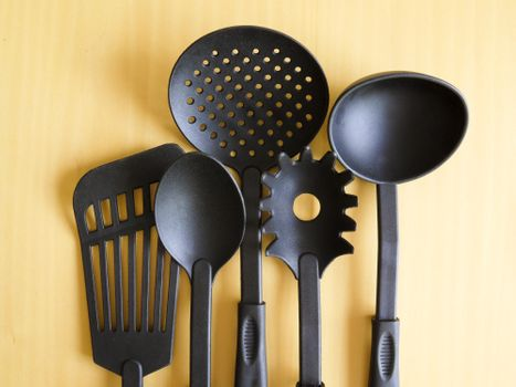 Бесплатные фото стул,пища,кухня,осветительные приборы,ложка,готовить,продукт,спагетти,кухонная посуда