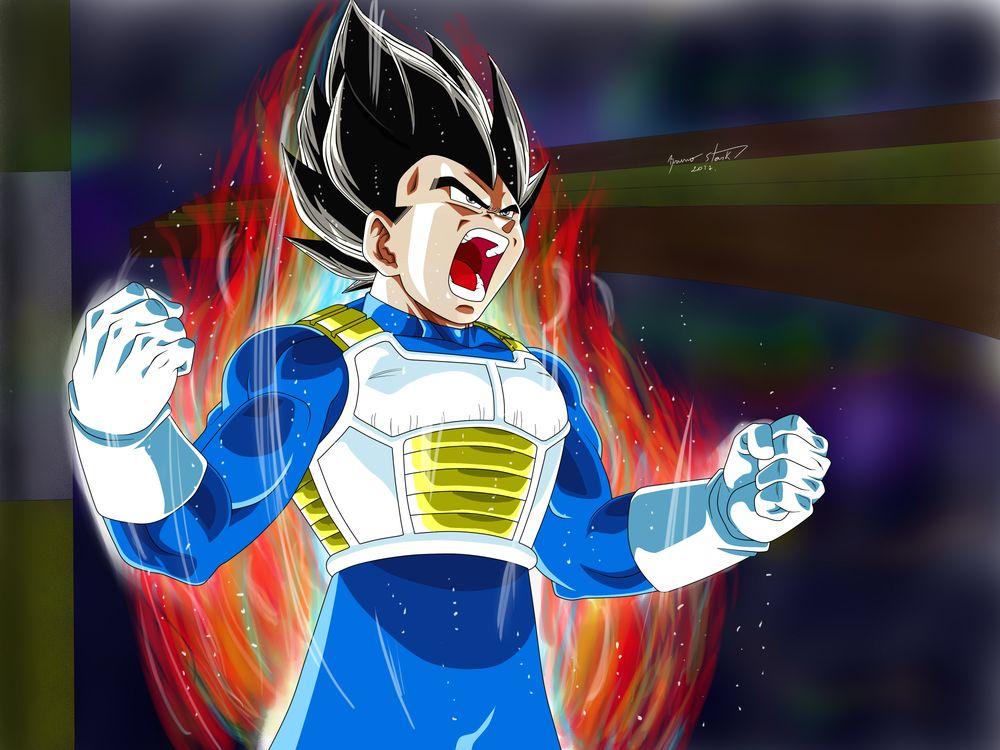 Обои Dragon Ball Super, Anime, Dragon Ball картинки на телефон