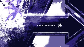 Photo free Avengers End Game, Logo, Movies