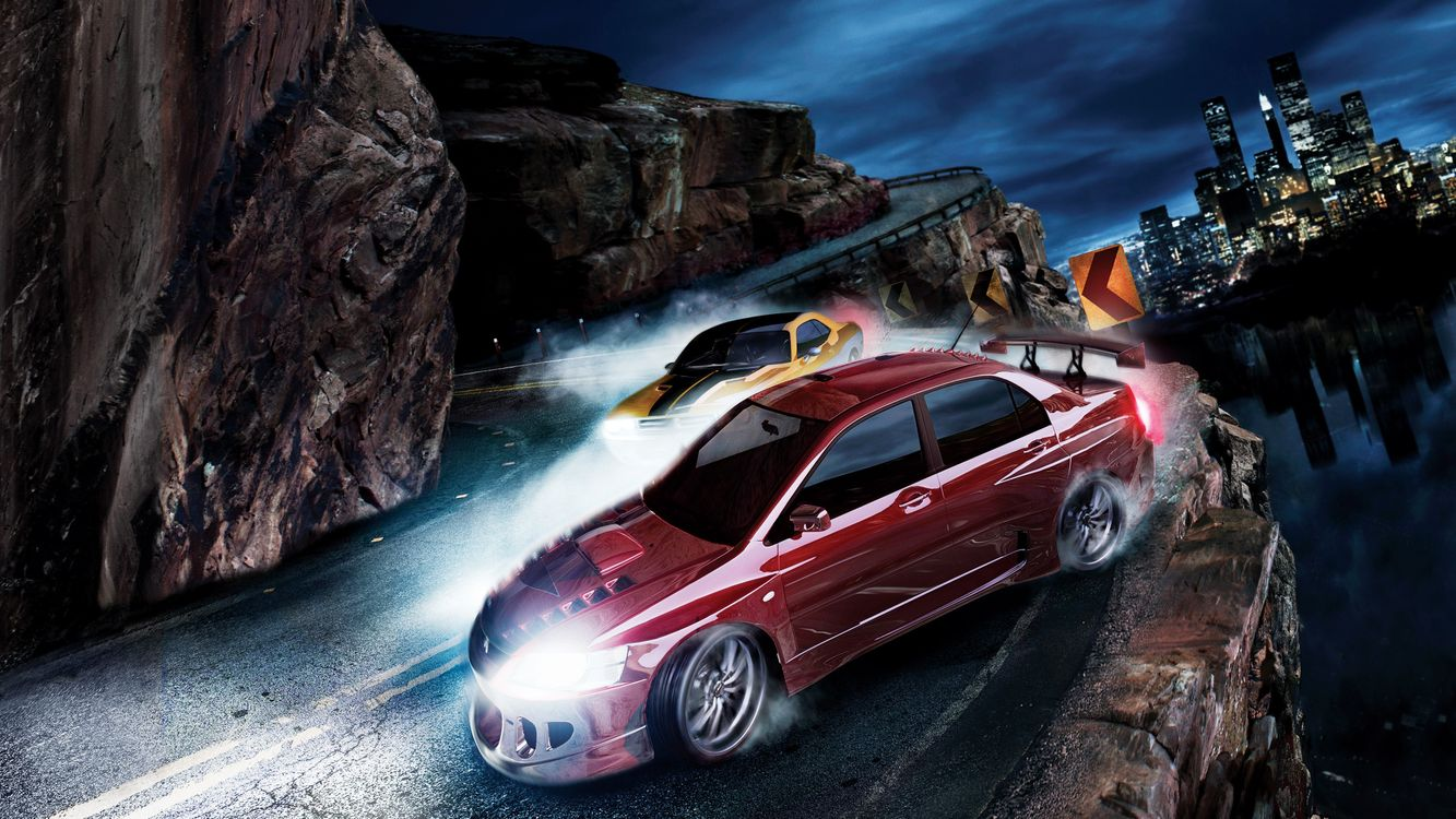 Need for Speed: need for speed · free photo