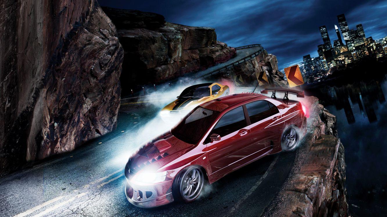 Need for Speed: Жажда скорости · бесплатное фото