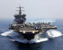 Фото бесплатно атомохода, Enterprise, носитель