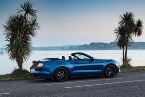 Заставки Ford Mustang, Mustang, автомобили