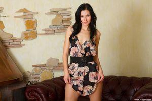 Фото бесплатно Голые, модель, O Катя
