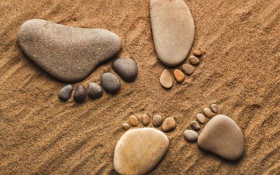 Фото бесплатно Бокеке, ноги, настроения
