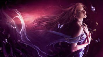 Photo free Elf, Fantasy Girls, Artist