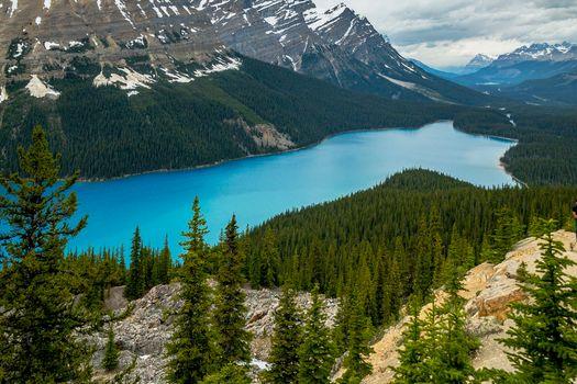 Photo free sky, Alberta, nature