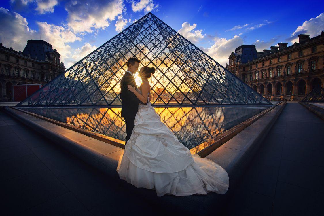 Free photo wedding, luxury, bride - to desktop