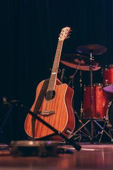 Photo free acoustic gitara, instrument, music