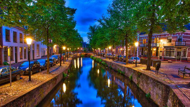 Photo free Amersfoort, Netherlands, city