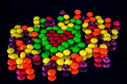 Фото бесплатно леденцы, конфеты, кондитерские изделия