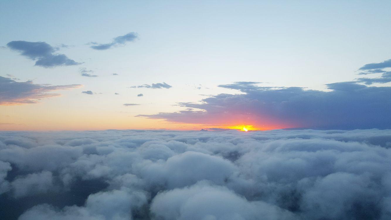Фото бесплатно облако, закат, небо, звезда, ночь, обои, рок, праздник, путешествия, красочный, цветной, спокойный, тихий, мирный, красота на природе, пейзажи