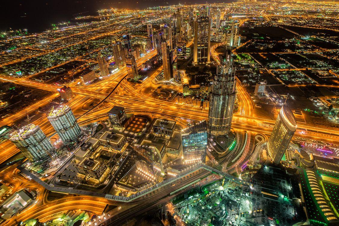 Фото бесплатно Dubai, зданий, United Arab Emirates - на рабочий стол
