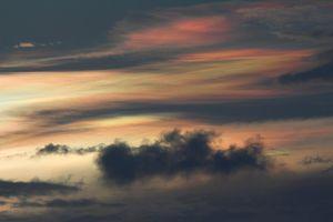 Фото бесплатно горизонт, облако, небо