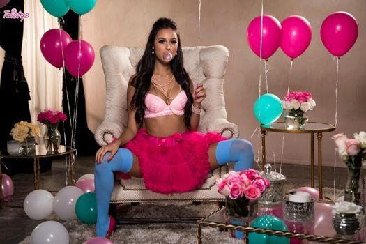 Photo free Libby, sexy girl, beauty