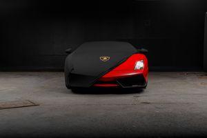 Фото бесплатно автомобиль, галлардо, суперкар