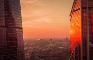 Заставки Москва, Мира