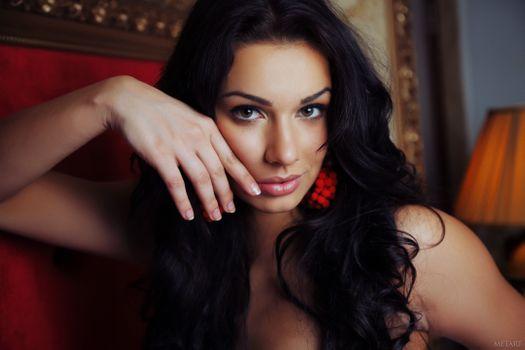 Фото бесплатно Angelique A, Melony, сексуальная девушка