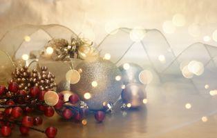 Бесплатные фото фон,лента,подарок,декор