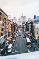 Фото бесплатно Нью-Йорк город, город, Нью-Йорк