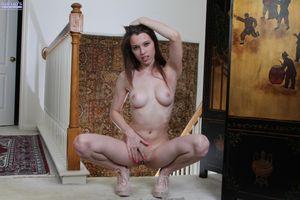 Бесплатные фото Caitlin McSwain,Susie Randolph,красотка,голая,голая девушка,обнаженная девушка,позы