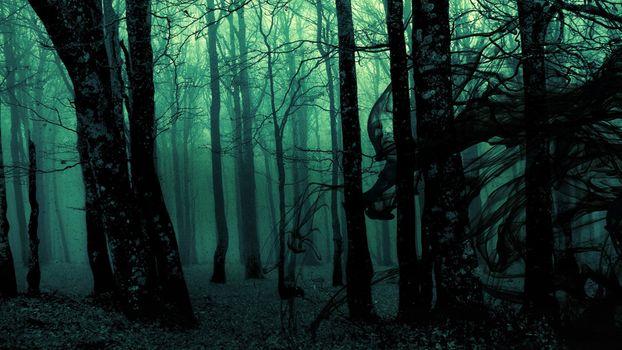 Заставки темно, зло, фантазия