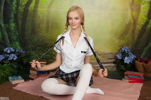 Фото бесплатно Наташа, милая, голая девушка