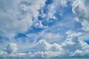 Фото бесплатно небо, высота, пейзаж