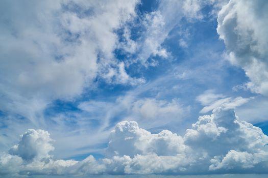 Photo free sky, height, landscape