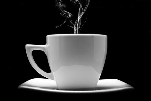 Бесплатные фото кафе,кофе,белое и черное,пар,кружка,блюдце,напиток,монохромный,эспрессо,кофейная чашка,кофеин,маркетинг