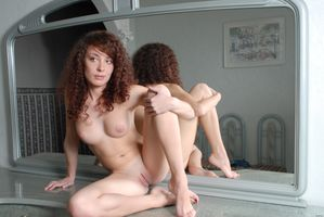 Бесплатные фото Brigit A,Blossom,Bridjitte,Brigitte B,Fanny,эротика,голая девушка