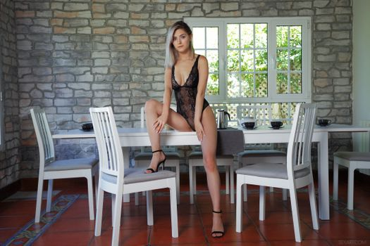 Фото бесплатно Eva Elfie, киска, сексуальная девушка