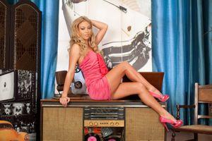 Заставки Natalia Forrest,сексуальная девушка,beauty,сексуальная,молодая,богиня,киска