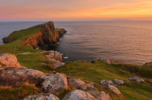 Photo free Neist Point, Isle of Skye, Scotland