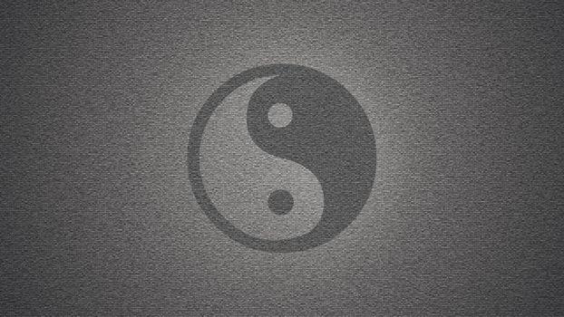Фото бесплатно фоны, черно-белые, кунг-фу